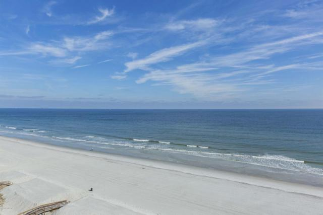 1901 1ST St N #1005, Jacksonville Beach, FL 32250 (MLS #941741) :: Memory Hopkins Real Estate