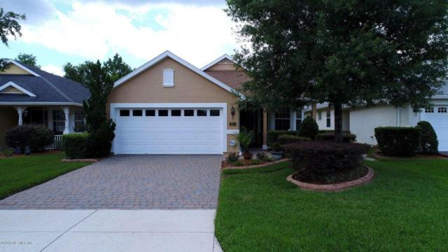 612 Copperhead Cir, St Augustine, FL 32092 (MLS #941742) :: EXIT Real Estate Gallery