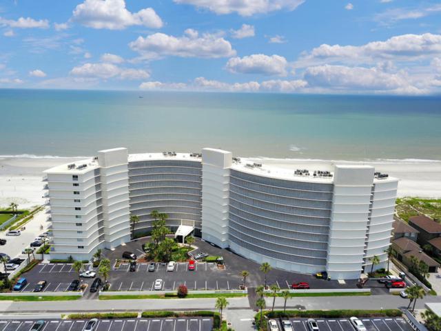 1601 Ocean Dr S #603, Jacksonville Beach, FL 32250 (MLS #941748) :: EXIT Real Estate Gallery
