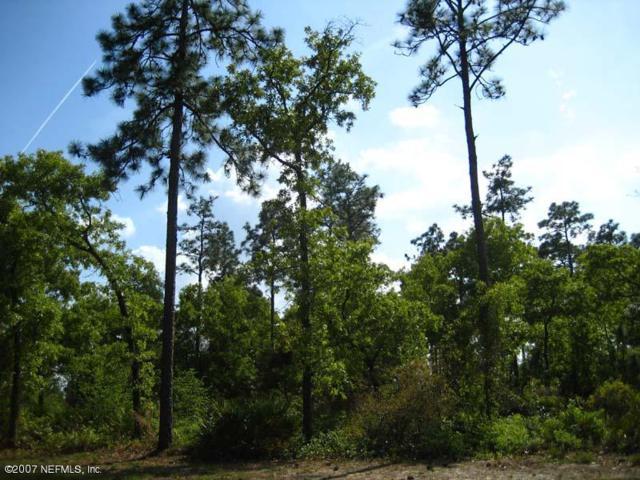 4528 Hunterston Ln SW, Jacksonville, FL 32224 (MLS #941768) :: The Coastal Home Group