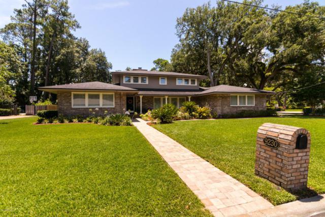 9230 Beauclerc Wood Ln N, Jacksonville, FL 32257 (MLS #941794) :: The Hanley Home Team