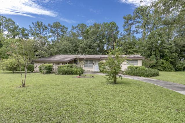 8168 Naranja Dr W, Jacksonville, FL 32217 (MLS #941804) :: The Hanley Home Team