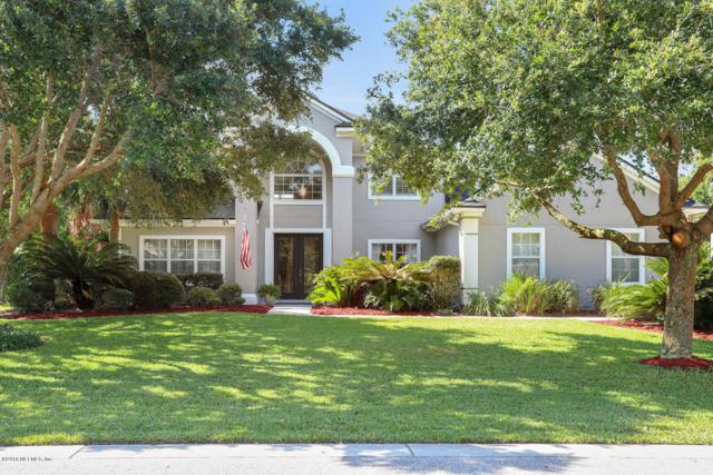 215 2ND St, St Augustine, FL 32084 (MLS #941820) :: 97Park