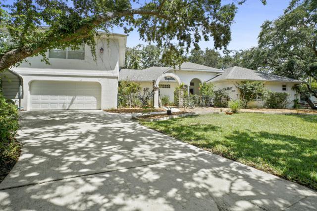 610 Twenty First St, St Augustine, FL 32084 (MLS #941825) :: Sieva Realty