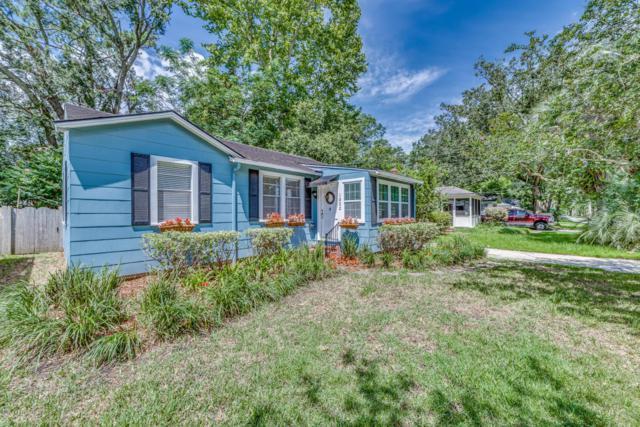 1322 Rensselaer Ave, Jacksonville, FL 32205 (MLS #941829) :: Florida Homes Realty & Mortgage