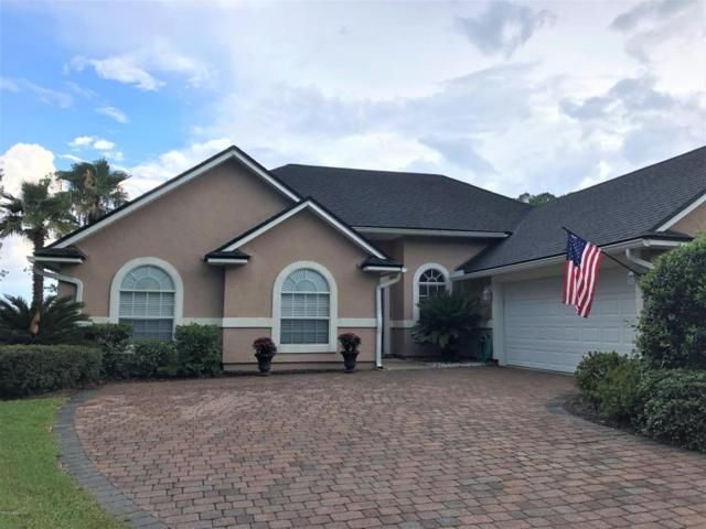 16954 Elsinore Dr, Jacksonville, FL 32226 (MLS #941835) :: The Hanley Home Team
