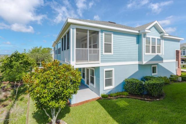 137 Sunset Cir S, St Augustine, FL 32080 (MLS #941842) :: EXIT Real Estate Gallery