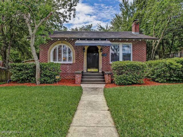 4220 Melrose Ave, Jacksonville, FL 32210 (MLS #941852) :: The Hanley Home Team