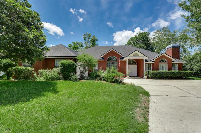 1775 Buttonbush Way, Orange Park, FL 32003 (MLS #941860) :: Perkins Realty