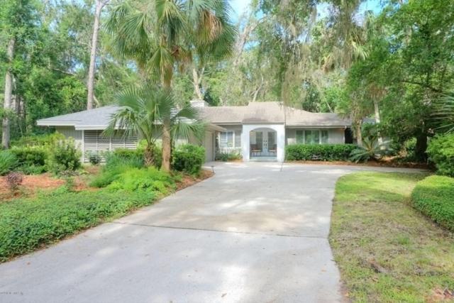 22 Wax Myrtle Rd, Fernandina Beach, FL 32034 (MLS #941869) :: EXIT Real Estate Gallery