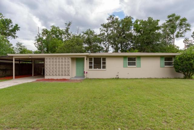 6908 Hafford Ln, Jacksonville, FL 32244 (MLS #941871) :: The Hanley Home Team