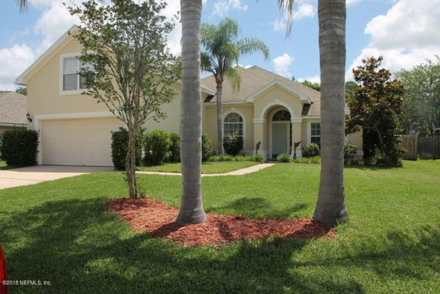 656 Grand Parke Dr, St Johns, FL 32259 (MLS #941876) :: Perkins Realty
