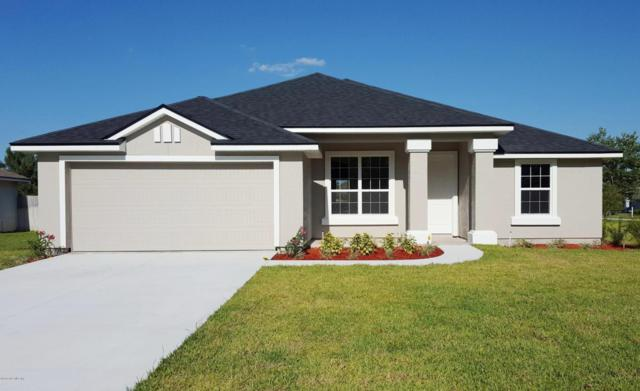 308 Crystal Lake Dr, St Augustine, FL 32084 (MLS #941878) :: EXIT Real Estate Gallery
