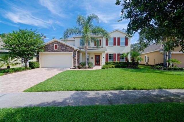 178 Carrier Dr, Ponte Vedra Beach, FL 32081 (MLS #941882) :: EXIT Real Estate Gallery