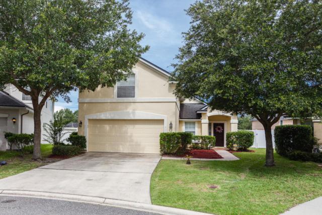 1196 Bedrock Dr, Orange Park, FL 32065 (MLS #941884) :: Perkins Realty
