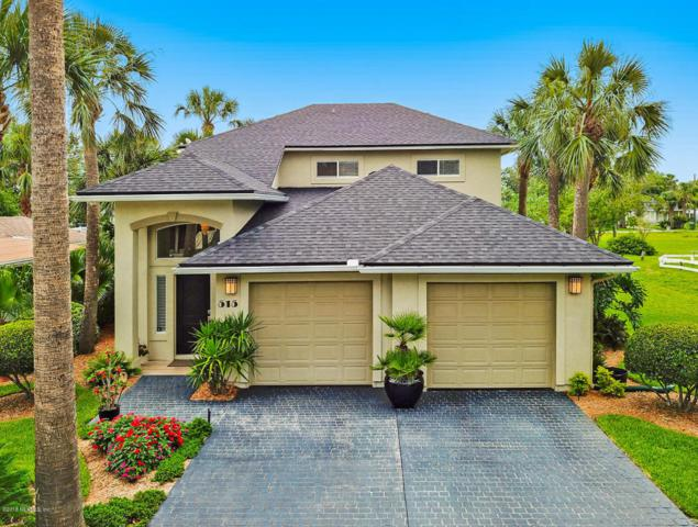 515 7TH Ave S, Jacksonville Beach, FL 32250 (MLS #941917) :: EXIT Real Estate Gallery