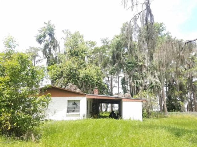 1426 SE 5TH Ave, Melrose, FL 32666 (MLS #941922) :: The Hanley Home Team