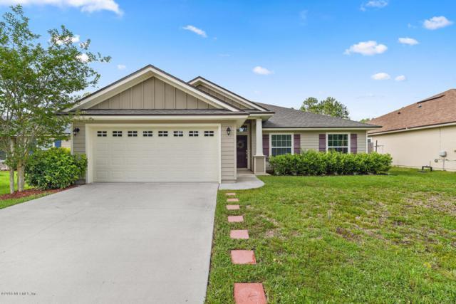 86174 Caesars Ave, Yulee, FL 32097 (MLS #941926) :: EXIT Real Estate Gallery