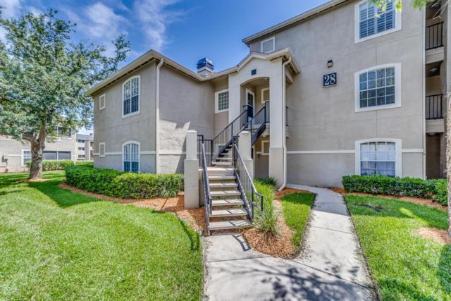 1655 The Greens Way #2821, Jacksonville Beach, FL 32250 (MLS #941959) :: St. Augustine Realty