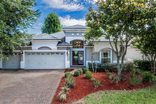 2978 Piedmont Manor Dr, Orange Park, FL 32065 (MLS #941966) :: EXIT Real Estate Gallery