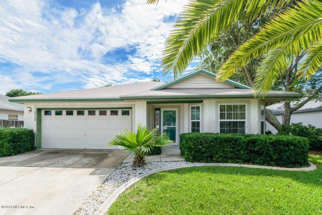 313 Summer Springs Ct, Jacksonville, FL 32225 (MLS #941967) :: EXIT Real Estate Gallery