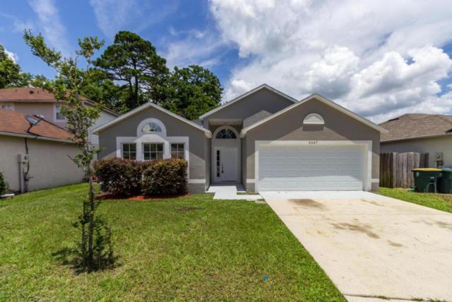 2647 Lantana Lakes Ct, Jacksonville, FL 32246 (MLS #941971) :: EXIT Real Estate Gallery