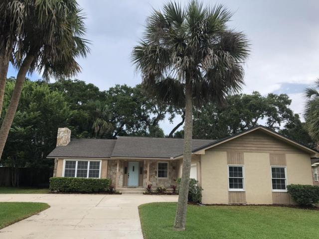 21 Lee Dr, St Augustine Beach, FL 32080 (MLS #941975) :: 97Park