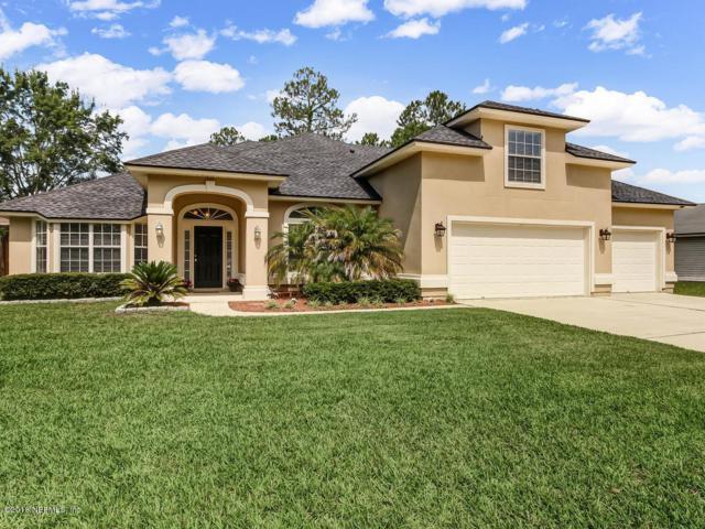 307 N Parke View Dr, Jacksonville, FL 32259 (MLS #941976) :: Perkins Realty