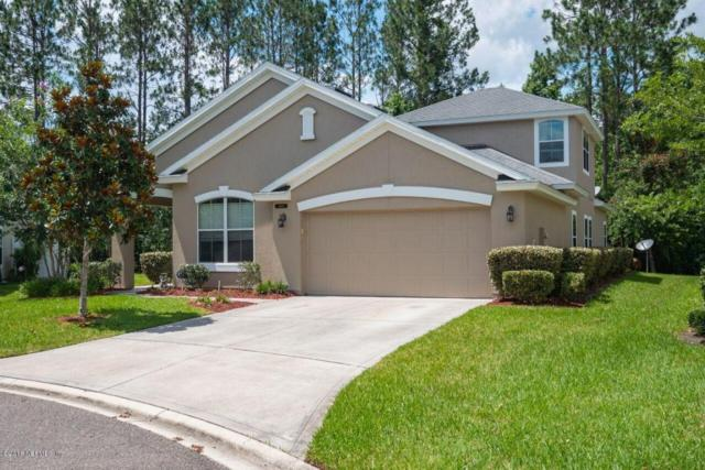208 Arbor Green Pl, St Johns, FL 32259 (MLS #941983) :: The Hanley Home Team