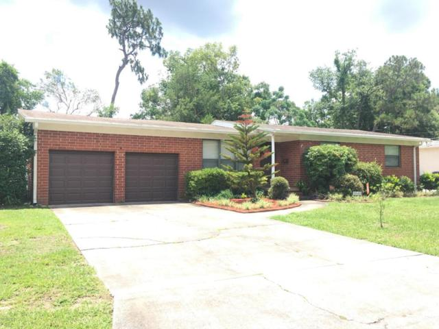5540 Selton Ave, Jacksonville, FL 32277 (MLS #941986) :: The Hanley Home Team