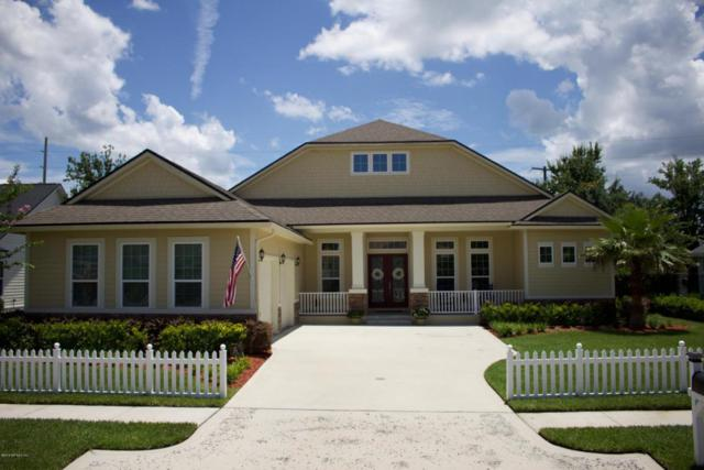 1967 Moorings Cir, Middleburg, FL 32068 (MLS #941988) :: EXIT Real Estate Gallery