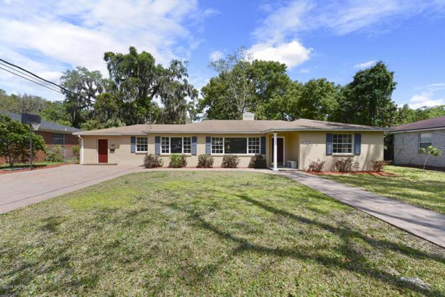 1361 St Elmo Dr, Jacksonville, FL 32207 (MLS #941990) :: Florida Homes Realty & Mortgage
