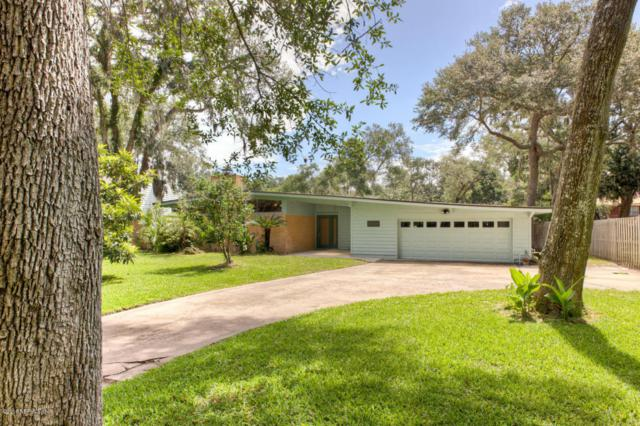 1309 Big Tree Rd, Neptune Beach, FL 32266 (MLS #941992) :: The Hanley Home Team