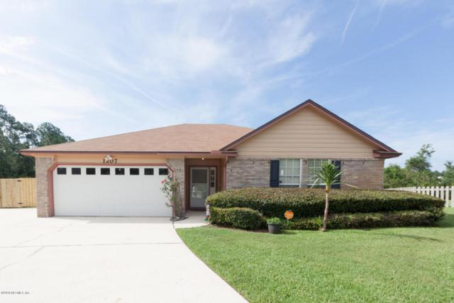 1207 Baybreeze Dr, Jacksonville, FL 32225 (MLS #942000) :: EXIT Real Estate Gallery