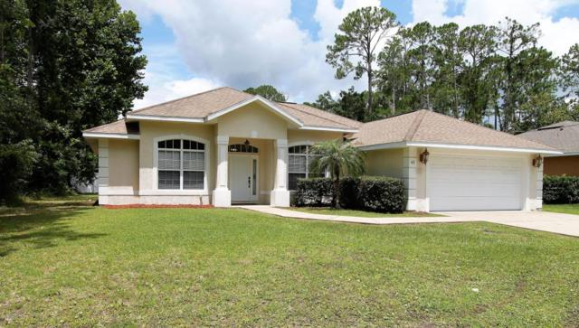 49 Bruning Ln, Palm Coast, FL 32137 (MLS #942004) :: The Hanley Home Team