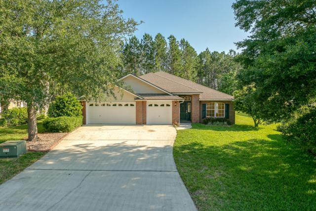 3176 Wandering Oaks Dr, Orange Park, FL 32065 (MLS #942007) :: EXIT Real Estate Gallery