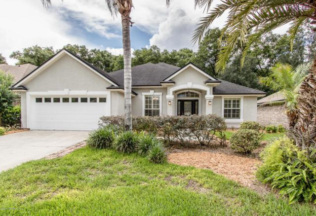 1554 Majestic View Ln, Fleming Island, FL 32003 (MLS #942008) :: EXIT Real Estate Gallery