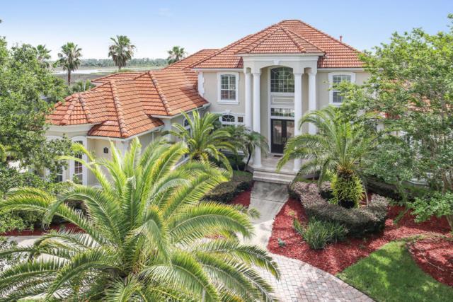 429 Royal Tern Rd S, Jacksonville Beach, FL 32250 (MLS #942028) :: Sieva Realty