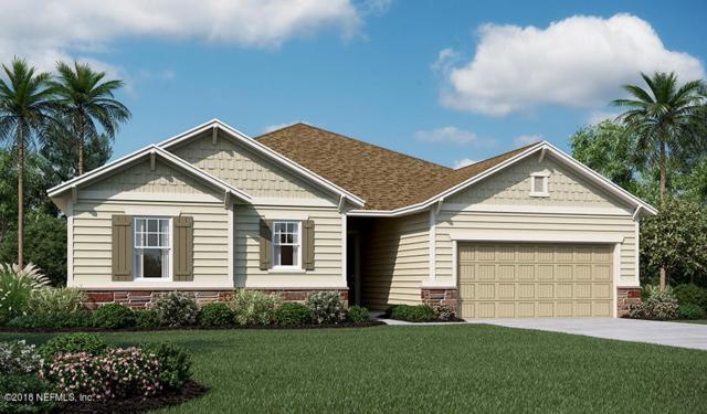 1837 Silo Oaks Pl, Middleburg, FL 32068 (MLS #942029) :: EXIT Real Estate Gallery