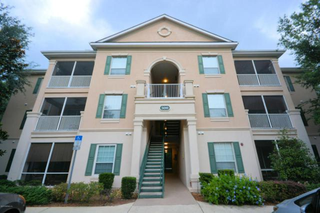 8601 Beach Blvd #507, Jacksonville, FL 32216 (MLS #942038) :: Memory Hopkins Real Estate
