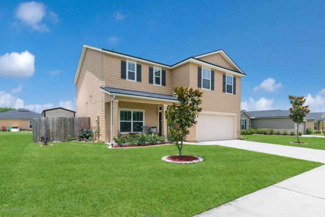 15385 Bareback Dr, Jacksonville, FL 32234 (MLS #942040) :: EXIT Real Estate Gallery