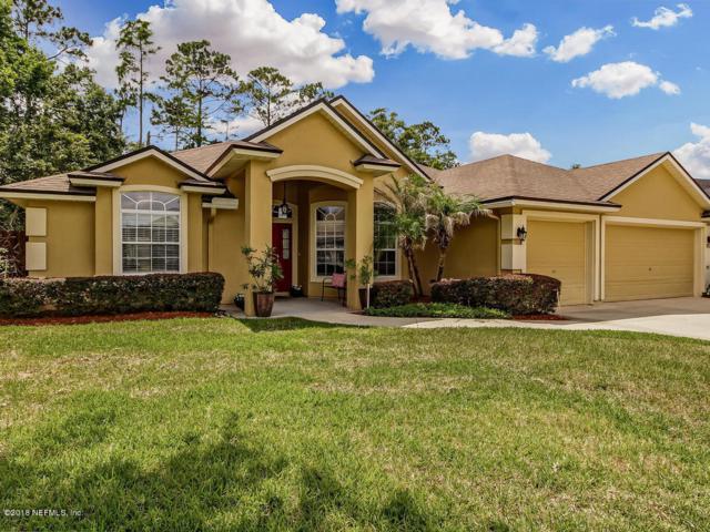 1715 W Kayla Ct, Jacksonville, FL 32259 (MLS #942041) :: Perkins Realty