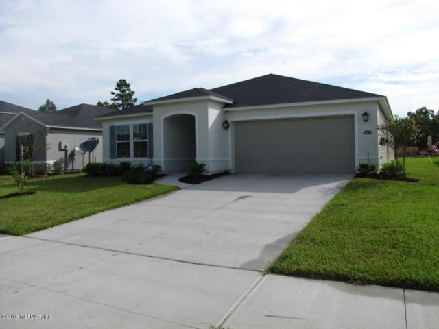 4878 Creek Bluff Ln, Middleburg, FL 32068 (MLS #942043) :: EXIT Real Estate Gallery