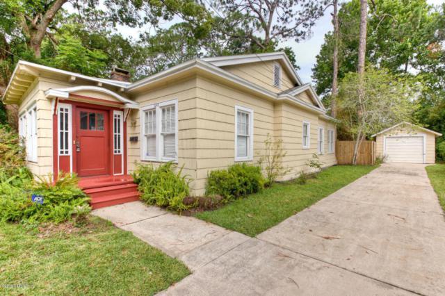 3249 Randall St, Jacksonville, FL 32205 (MLS #942044) :: The Hanley Home Team