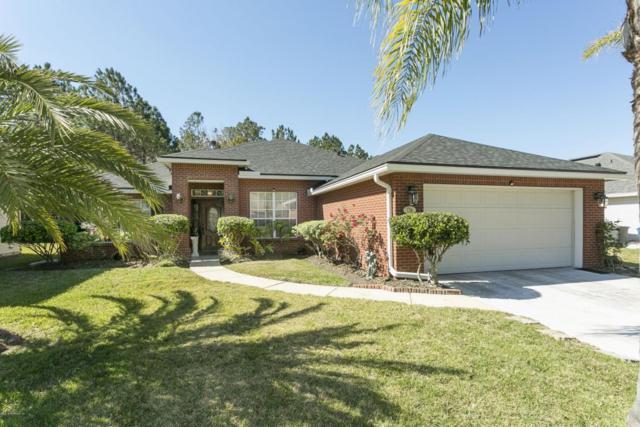 736 Bonaparte Dr, Jacksonville, FL 32218 (MLS #942052) :: EXIT Real Estate Gallery