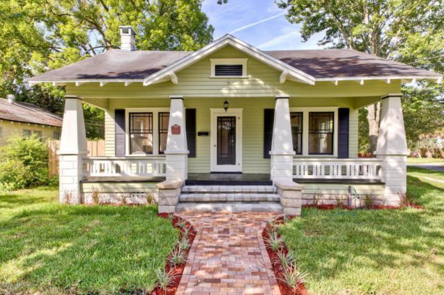 1304 Belvedere Ave, Jacksonville, FL 32205 (MLS #942053) :: The Hanley Home Team