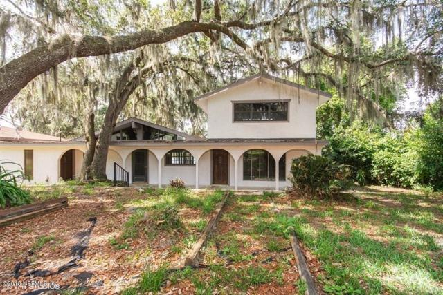5847 White Sands Rd, Keystone Heights, FL 32656 (MLS #942087) :: Perkins Realty