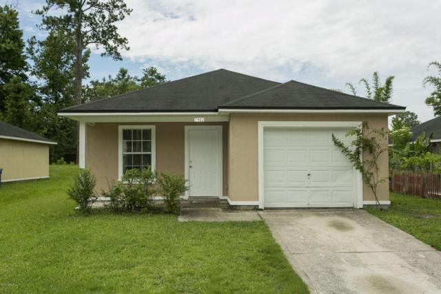7902 Jasper Ave, Jacksonville, FL 32211 (MLS #942088) :: The Hanley Home Team