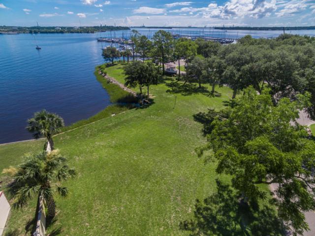 0 Trout River Dr, Jacksonville, FL 32208 (MLS #942089) :: The Hanley Home Team