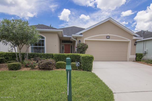 784 Crestwood Dr, St Augustine, FL 32086 (MLS #942091) :: EXIT Real Estate Gallery